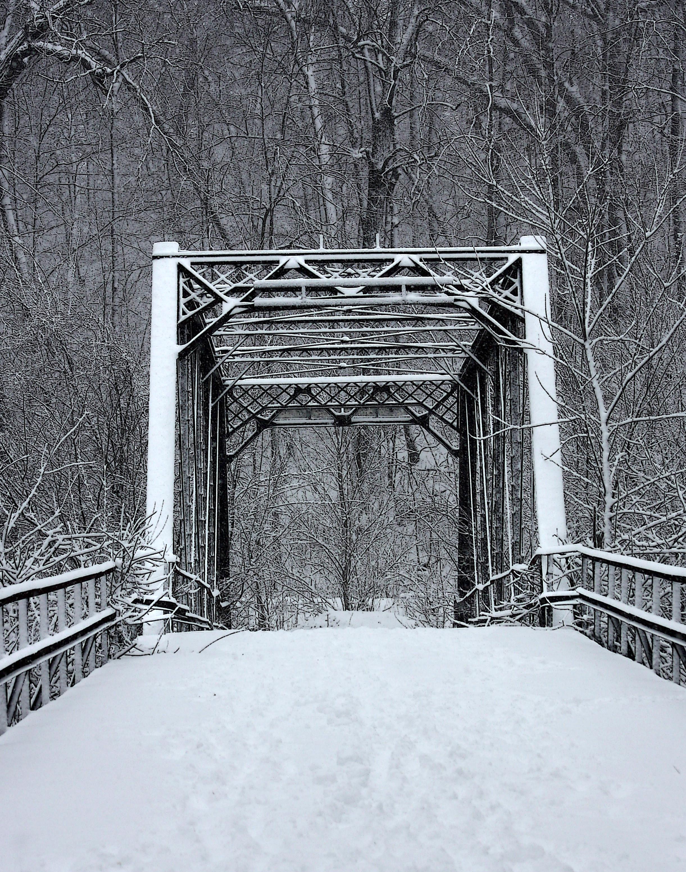 Bunker Mill Bridge